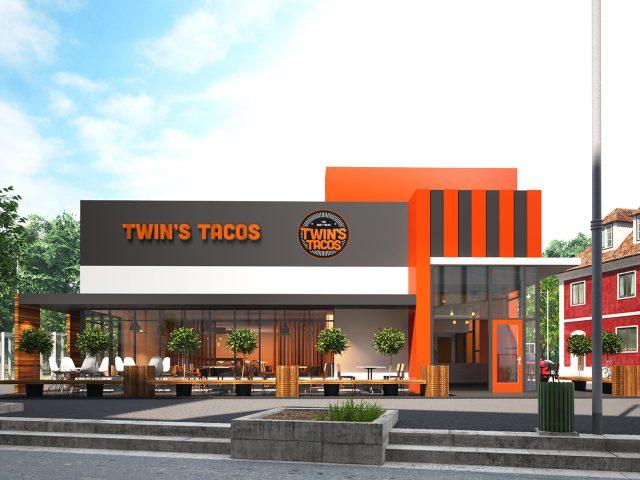 Twins Tacos Rabat